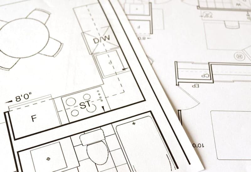 Nieuwbouw plan Roseboom bouwkundigadvies