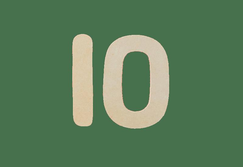 Energielabel tien Roseboom bouwkundigadvies