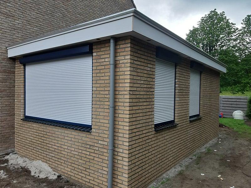 nieuwbouw waddinxveen